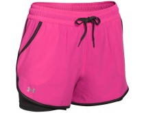 Under Armour Rally 2X Short Dames
