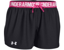 Under Armour Play Up Short Dames