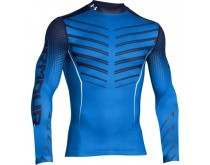 Under Armour Compression LS EXO Mock