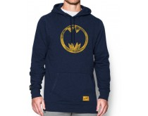 Under Armour Hoodie Batman Retro