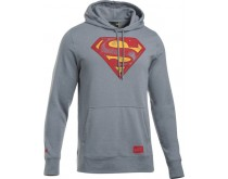 Under Armour Hoodie Superman Retro