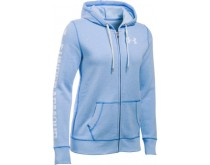 Under Armour Fleece Hoodie Dames