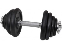 Victory Sports Dumbbellset 15 KG
