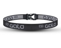 Gato Race Number Belt