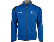 Hummel HV Gemini Paris Full Zip Men
