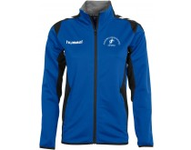 Hummel HV Gemini Paris Full Zip Ladies