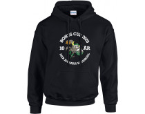 Bohus Cup Hooded Sweater