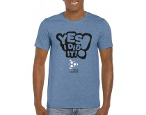 80 van de Langstraat Shirt ''Yes!''