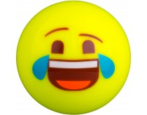 Grays Emoji Ball (weinendes Lachen)