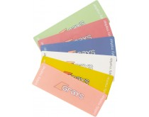 Grays Safety Markers 6 pieces