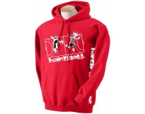 Handbollshop Court Sweater