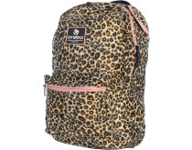 Brabo Storm Animal Cheetah Rucksack