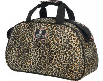 Brabo Leopard Shoulderbag