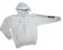 Hockeyshop Hooded Sweat Jacket Senior