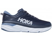 Hoka One One Bondi 7 WIDE Men
