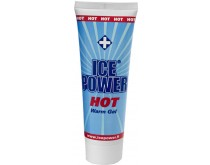 IcePower Hotpower Gel