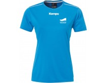 Kempa HSH Poly Shirt Dames