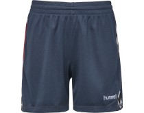 Hummel Reflector Poly Shorts Heren