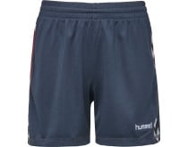 Hummel Reflector Poly Shorts Men