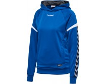 Hummel Authentic Charge PolyHoodie Damen