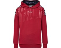 Hummel Reflector Cotton Hoodie Men