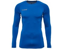 Hummel F1RST Performance LS Jersey Men