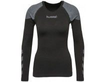 Hummel F1RST Performance LS Shirt Women