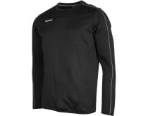 Hummel Authentic Noir Crewneck Heren