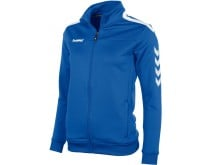 Hummel Valencia Top Full Zip Damen