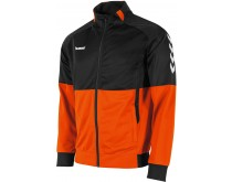 Hummel Authentic Jacke FullZip Herren