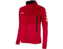 Hummel Authentic Jacket FullZip Women