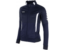 Hummel Authentic Jacke FullZip Damen