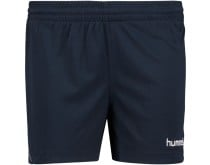 Hummel Authentic Charge Poly Short Dames