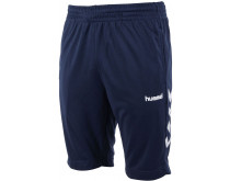 Hummel Authentic Training Short Kids
