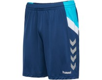 Hummel Tech Move Poly Shorts Herr