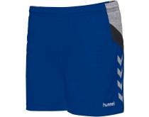 Hummel Tech Move Poly Shorts Dam