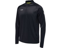 Hummel Tech Move Half Zip Sweatshirt Men