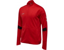 Hummel Tech Move Poly Zip Jacke Men