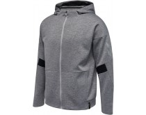 Hummel Tech Move Zip Hoodie Men