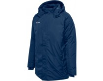 Hummel Tech Move Bench Jacket Men