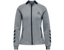 Hummel Clio Zip Jacket Women