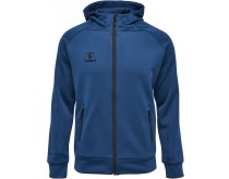 Hummel Adam Zip Hood Men
