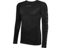 Hummel First Seamless Jersey LS Men