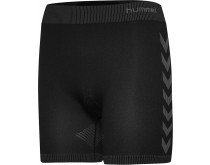 Hummel First Seamless Short Tights Damen