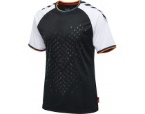 Hummel Court Trophy Poly Shirt Men