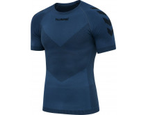 Hummel First Seamless Jersey SS Men