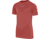Hummel First Seamless Jersey SS Damen