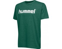 Hummel Go Cotton Logo Shirt Kids