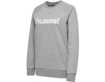 Hummel Go Cotton Logo Sweat Women