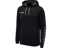 Hummel Authentic Poly Hoodie Men